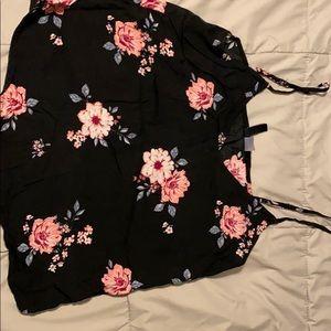 Shirt / tank top